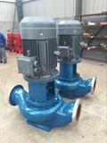 IHG单级立式化工泵