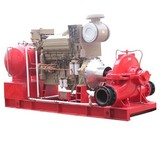 Diesel Engine Fire Pump (XBC)