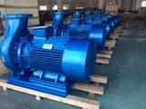 ISW系列低噪声水冷泵